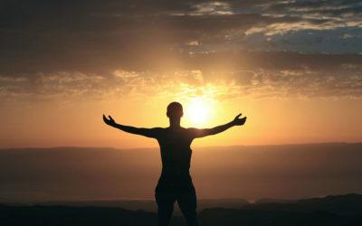 Revolutionizing Meditation