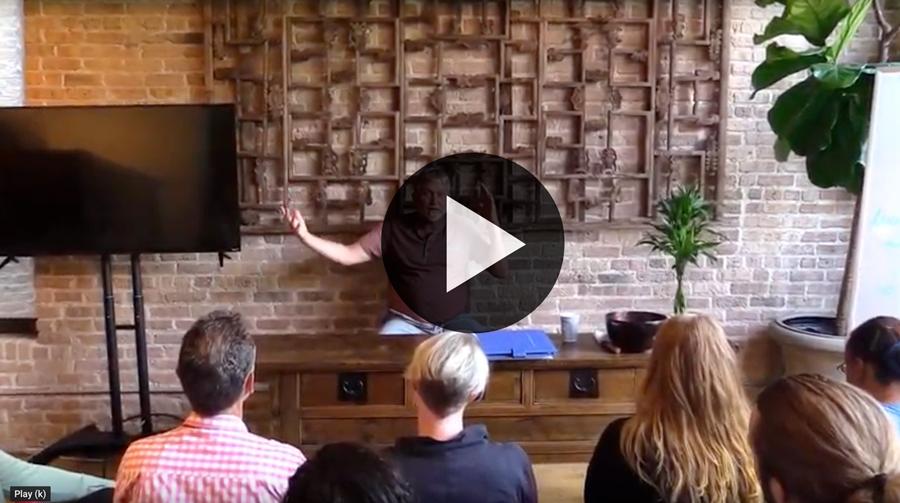 VIDEO: Ken Wilber, Jordan Peterson & Epoch 6